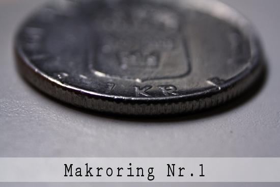 1st makroring